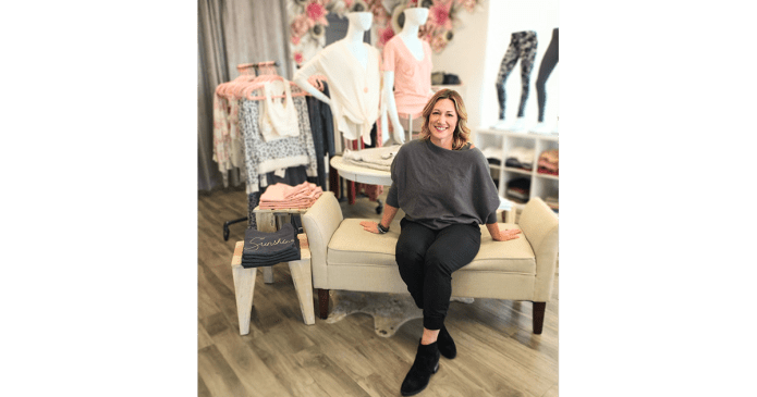 Get 'Your Fashion Fix' in DeBary