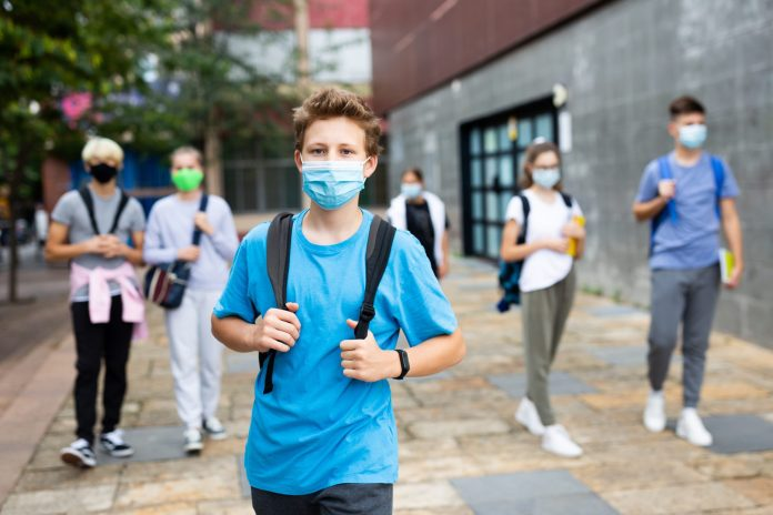 School Board votes to allow parent opt-out of masks
