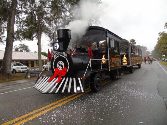 <p><p>The Butler Express choo choo crew comes through.</p></p><p></p>