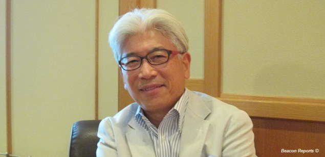 Hiroshi Menjo, Managing Partner at Hack Ventures