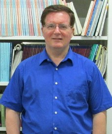 Professor Gregory W. Noble, Institute of Social Science at the University of Tokyo