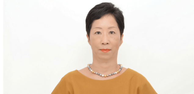 Dr. Sayuri Shirai, Professor at Keio University and former BOJ Policy Board member