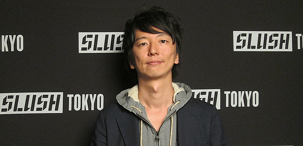 Takehiro Ogita , Founder & CEO at TownWiFI