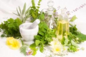 Herbal-Tinctures