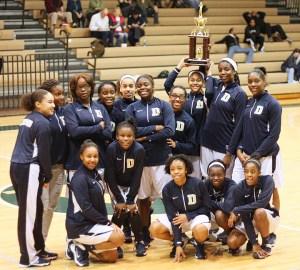 Decatur High School Basketball