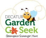 garden go seek bee
