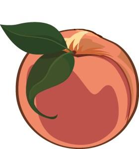 Peach Jam Logo