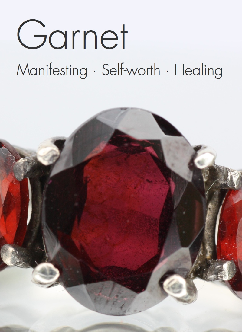 Garnet Meaning And Properties Beadage