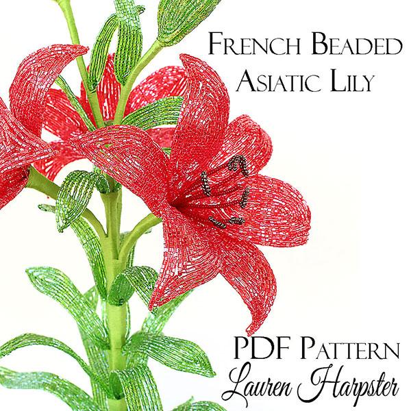Red Lily Pdf
