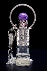 Zodiac Princess Crystal Ball