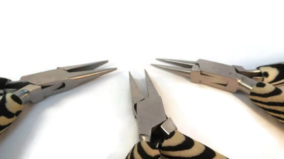 Gifts for Jewelry Makers - Jewelry Pliers