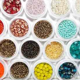 6 Bead Storage Containers – The Best Ways To Store Beads