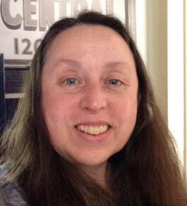Deborah Roberti - Owner of Around the Beading Table