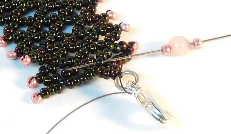 The Top 5 Ways To Conquer New Beading Techniques