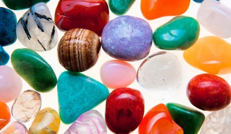 Natural Gemstones? How To Tell If Gemstones Are Real Or Fake