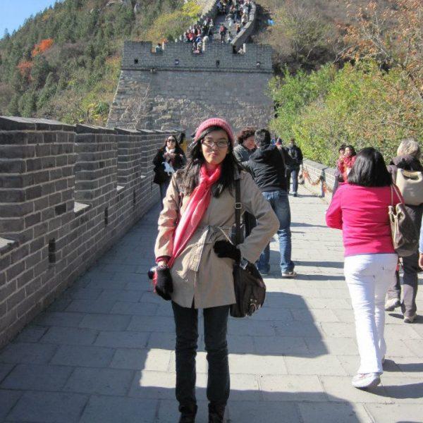 Beijing beadeegee