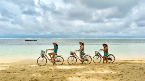 Siargao bike