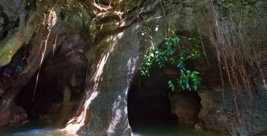 Tayangban Cave, Siargao