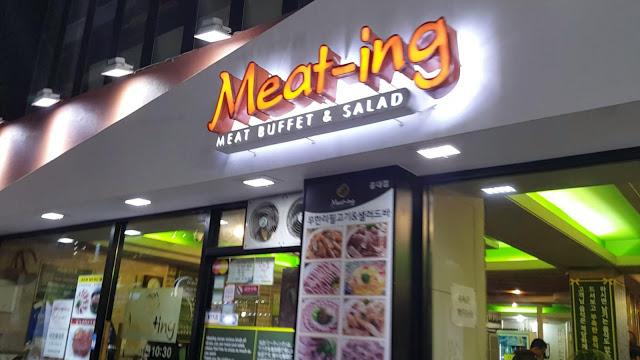 meating hondae