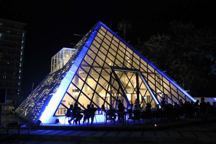 The Pyramid cebu