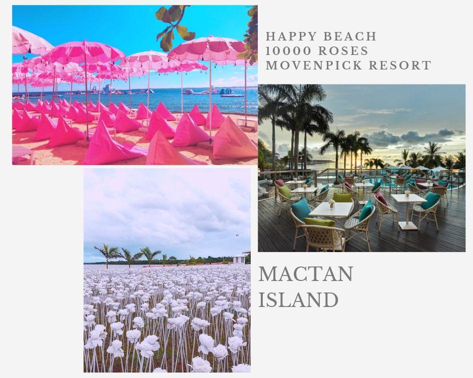 Mactan Island