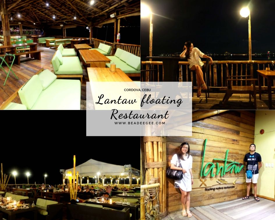 Lantaw Floating Restaurant