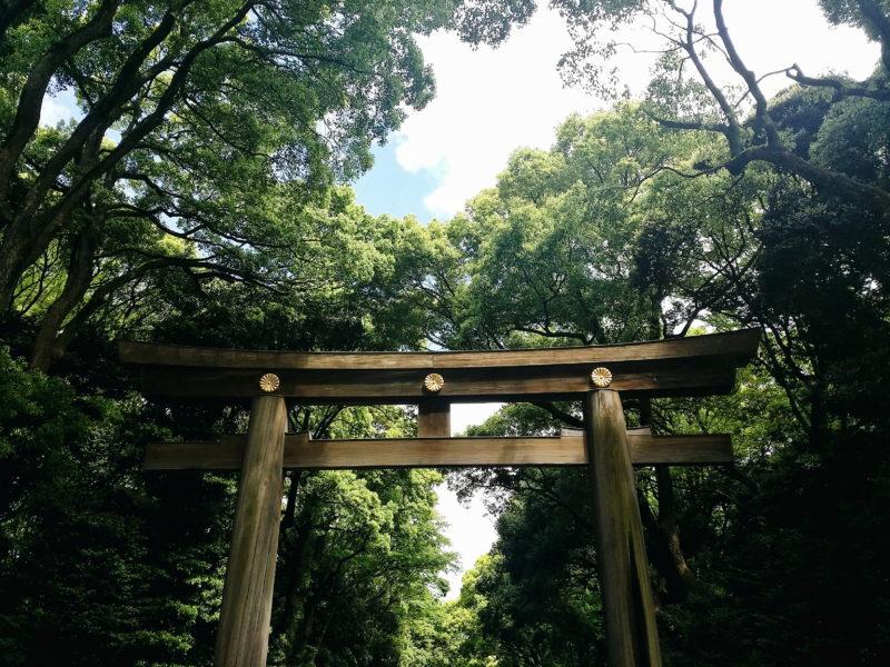 Japan DIY Itinerary