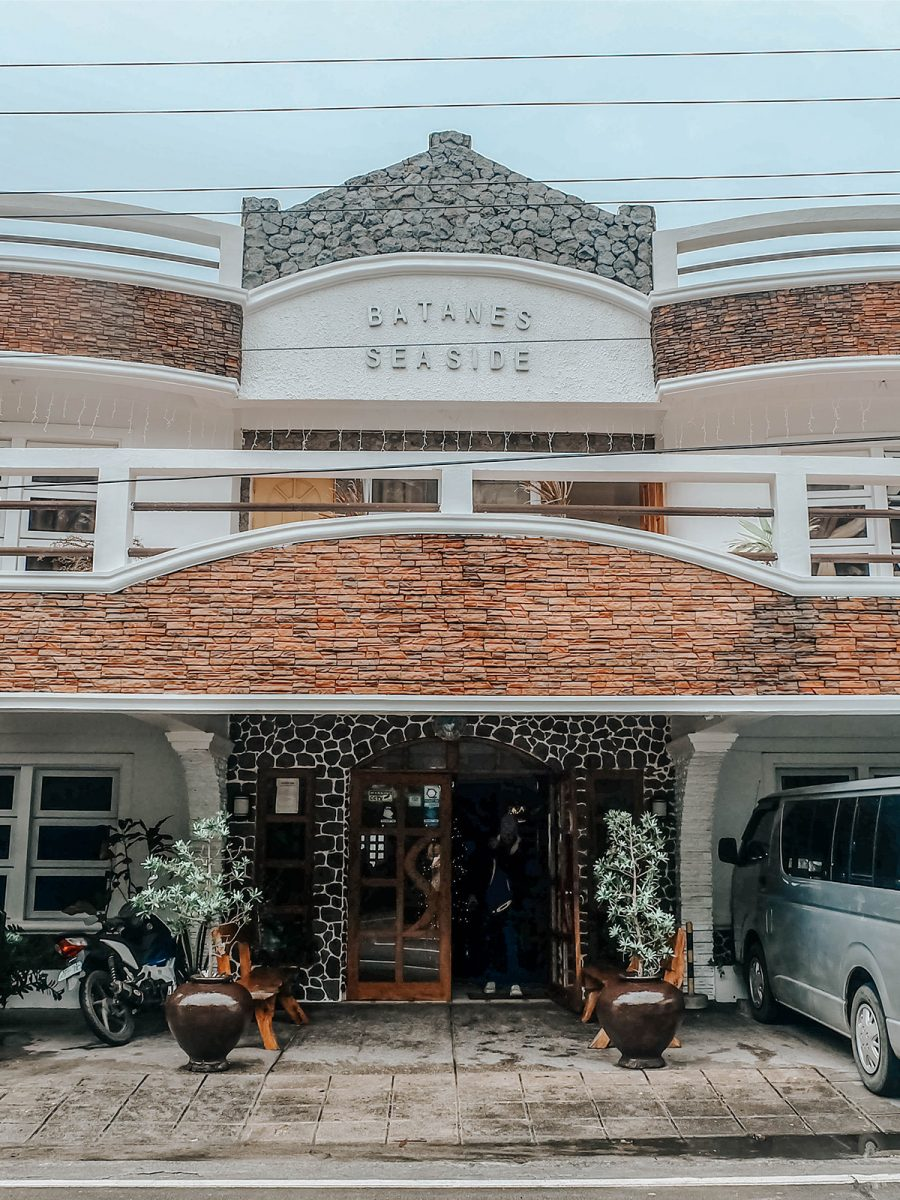 Batanes Seaside Hotel