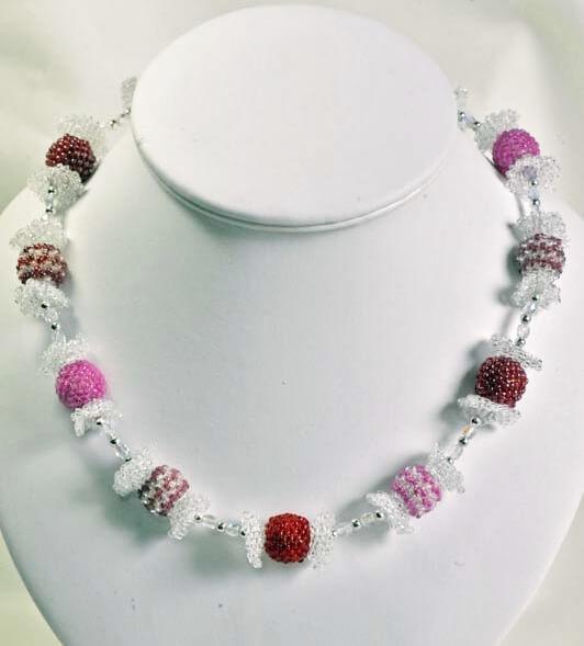 Sweet Dreams Necklace or Bracelet Pattern