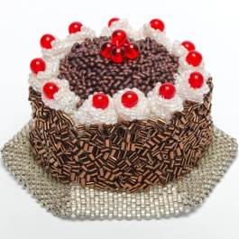 Chocolate Gateau Bead Kit