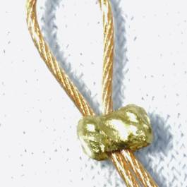 using crimp beads