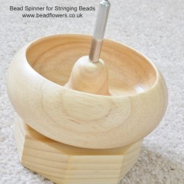 Bead Spinner