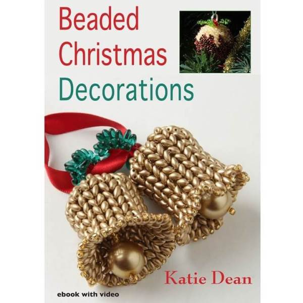 Beaded Christmas Decorations