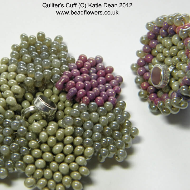 Quilters Cuff