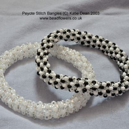 Payote Stitch Bangle Kit