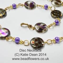 Fancy Beads