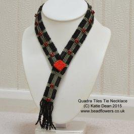 quadra tile bead patterns