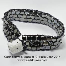 Casino Royale Bracelet