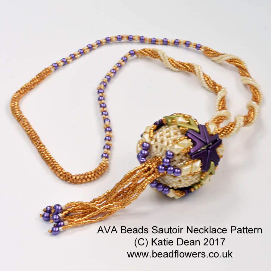 projects kumihimo beaded bead to handle necklace people and rope pattern magatama difficult how braiding