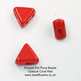 Kheops Par Puca Beads
