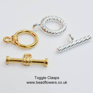 Toggle Clasps