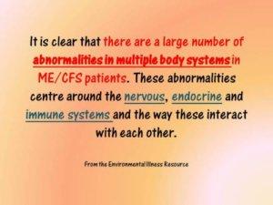 The Last Post on CFS/ME