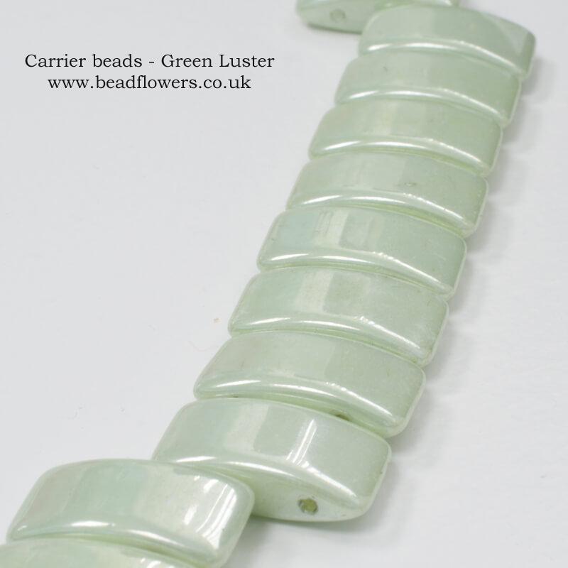 Carrier Beads UK, Katie Dean, Beadflowers