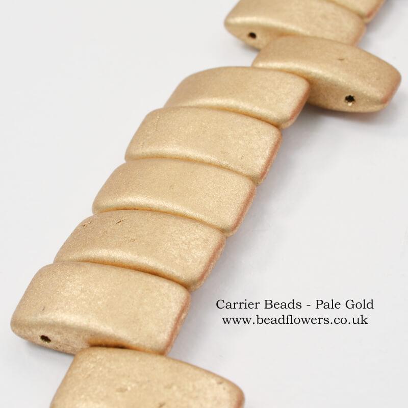 Carrier Beads UK - Katie Dean, Beadflowers, buy here