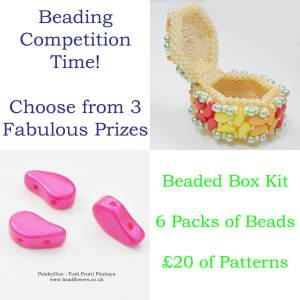 Beading Competition