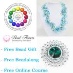 International Beading Week 2018