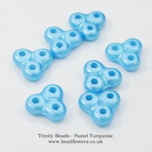 Trinity Beads UK, Katie Dean, Beadflowers