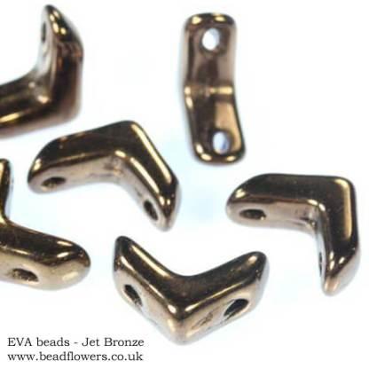 EVA beads, UK, 20 bead packs, Katie Dean, Beadflowers