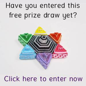 International Beading Week 2020 - Prize Draw