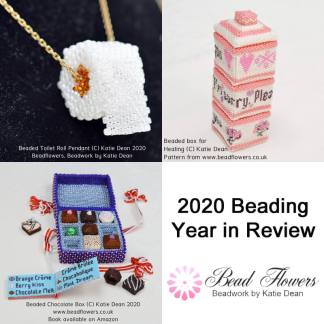 2020 Beading Patterns